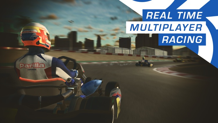 Street Kart Racing screenshot-3