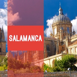Salamanca Tourism Guide