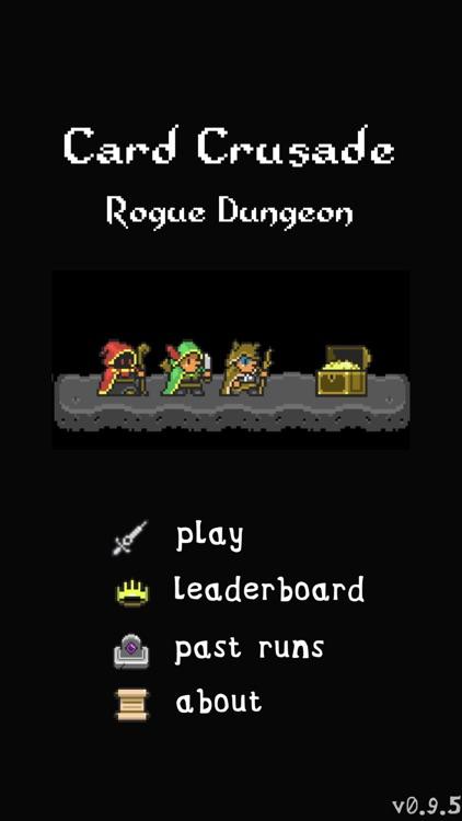 Card Crusade screenshot-0