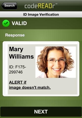 Screenshot of codeREADr - Admin Edition