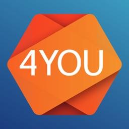 Bank4YOU Mobile Remittance