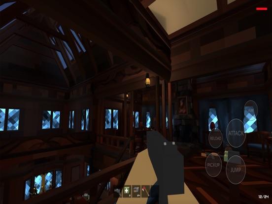 PAINT TOWN RED screenshot 13