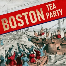 Boston Tea Party Tour Guide