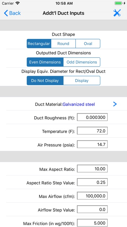 HVAC Toolkit Ultimate screenshot-6