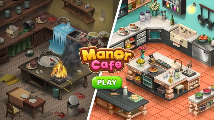 Manor Cafe screenshot-8