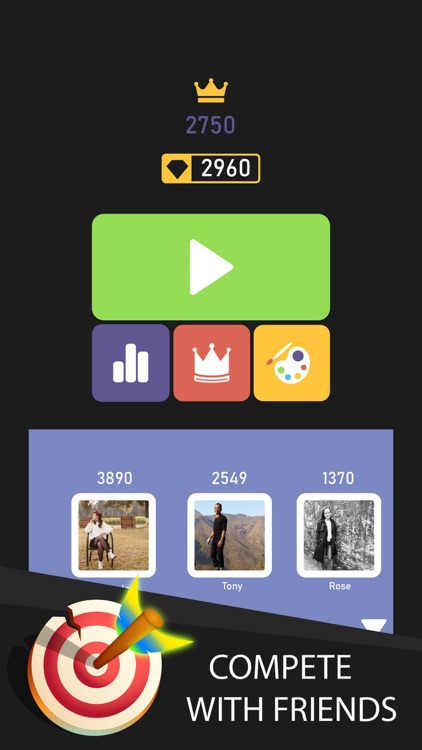 Trigon : Triangle Block Puzzle screenshot-5