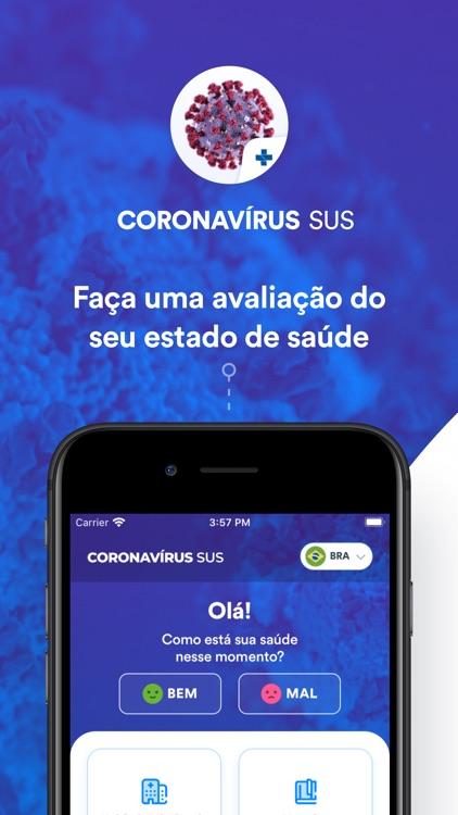 Coronavírus - SUS