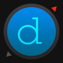 Degtance (ディグタンス)