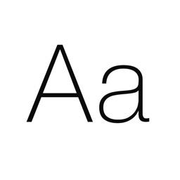 Font Keyboard, Cool Fonts