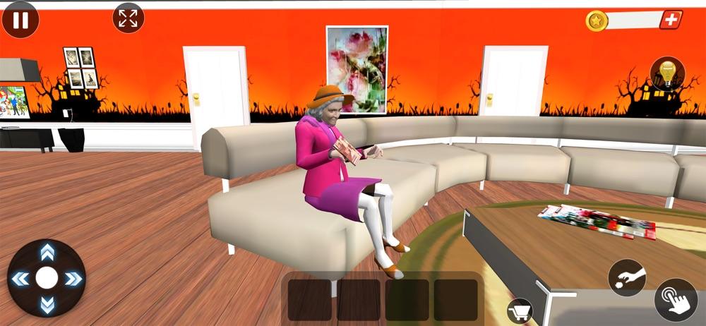 Horror School Teacher 3D Games Cheat Codes