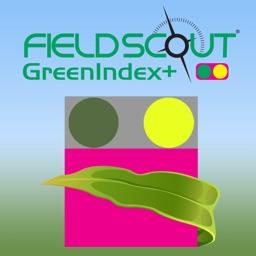 FieldScout GreenIndex+