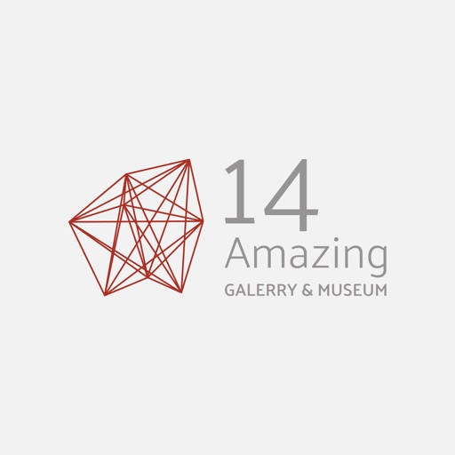 Amazing Museums icon