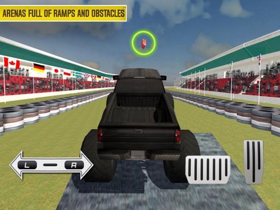 Truck Speed Cup screenshot 6