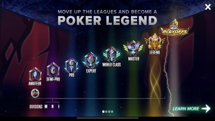 Poker Heat: Texas Holdem Poker