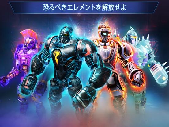 Real Steel Championsのおすすめ画像4