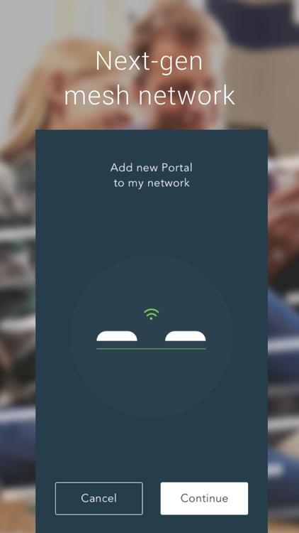 Portal WiFi Router- Easy, Fast screenshot-4