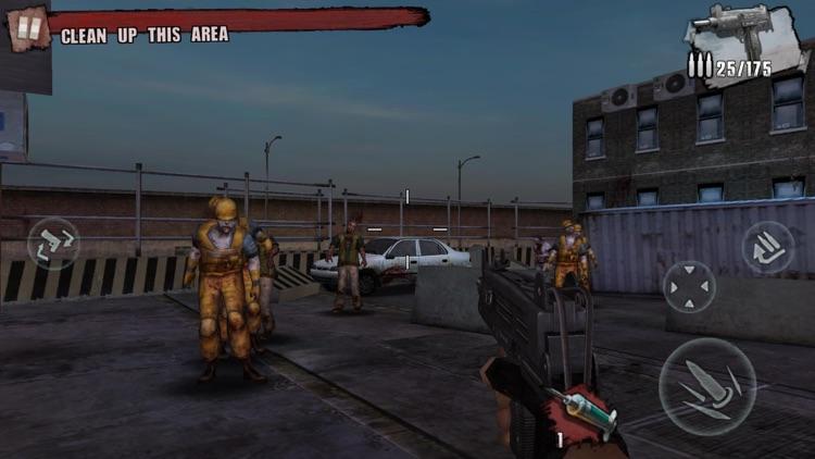 Zombie Frontier 3: Sniper FPS screenshot-9
