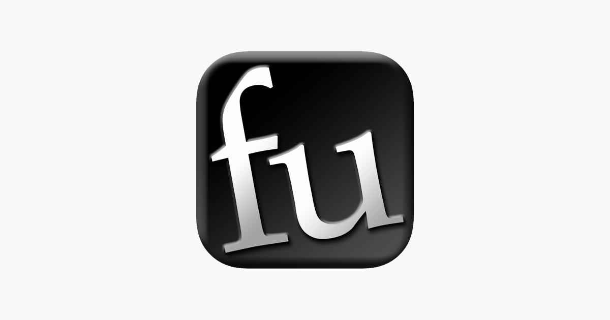 fubar on the App Store