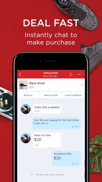 Carousell for Windows