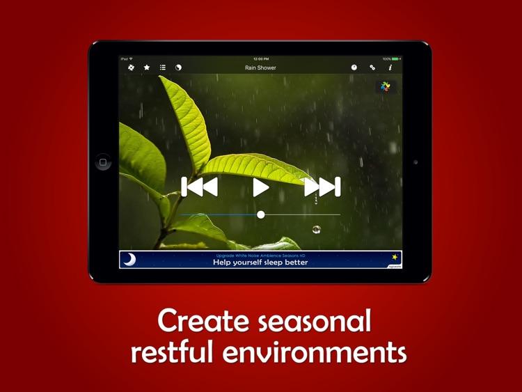 White Noise Seasons HD Lite