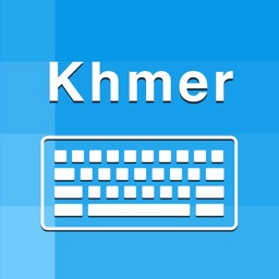 Khmer Keyboard And Translator