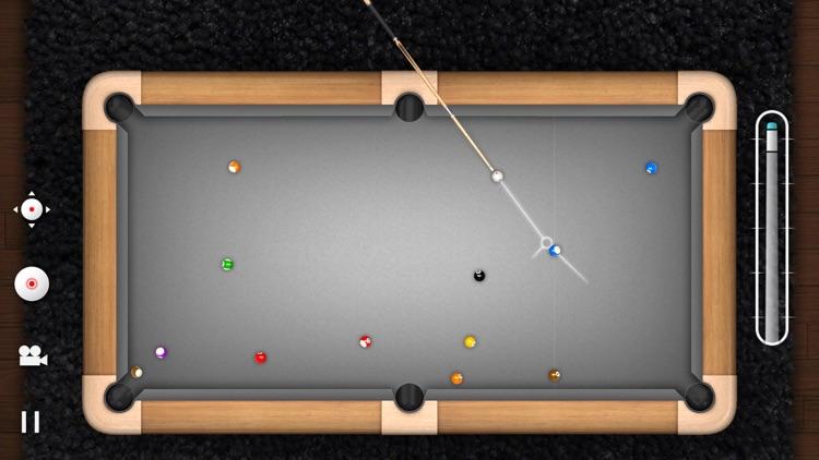 3D Pool Game screenshot-6