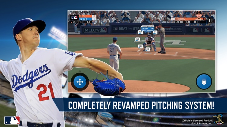R.B.I. Baseball 20 screenshot-3