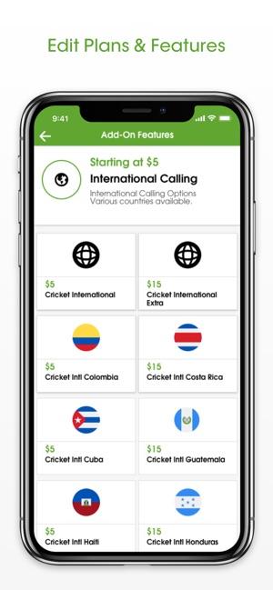 myCricket on the App Store