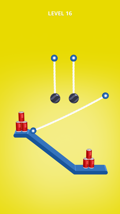 Rope Slash screenshot 4