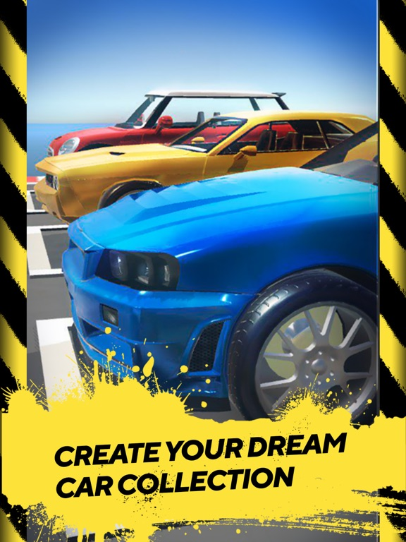 Smash Cars! screenshot 9