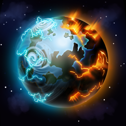 Ícone do app Rapture - World Conquest