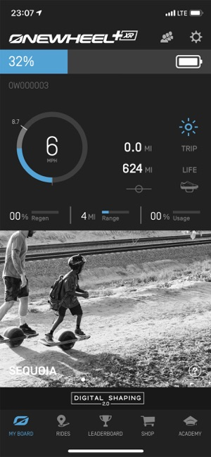 Onewheel on the App Store