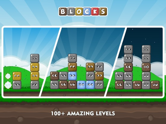 Blocks: Block puzzle game screenshot 9