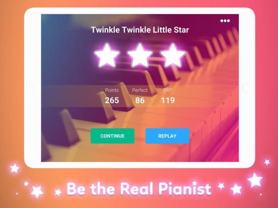 Piano Stars screenshot 6