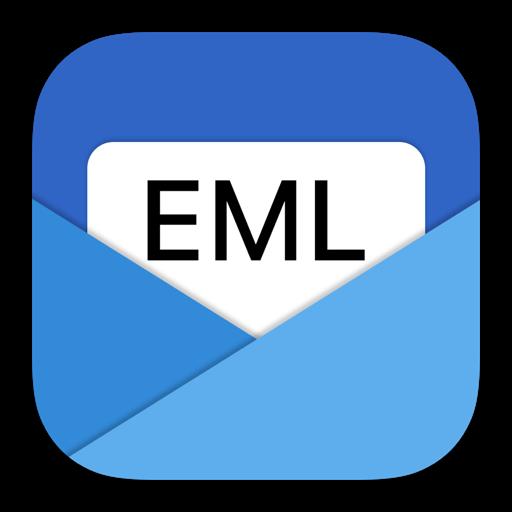 EML Viewer Pro EML file reader