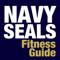 App Icon for Navy SEAL Fitness App in Denmark IOS App Store