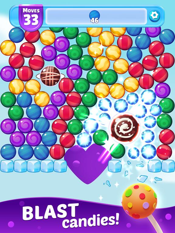 Sugar Blast! screenshot 6