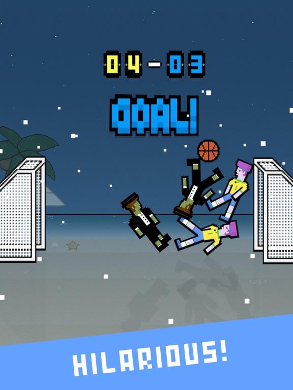 Holy Shoot-soccer physicsのおすすめ画像5