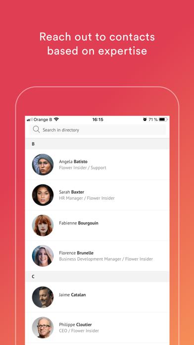 Elium - Knowledge Sharing screenshot four