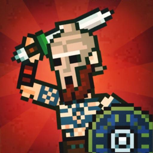 Gladihoppers icon