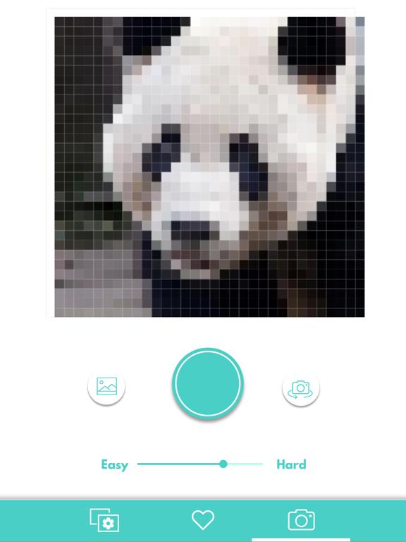 Color Pixel Number screenshot 7