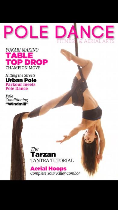 Pole Dance Fitness Aerial Artsのおすすめ画像6