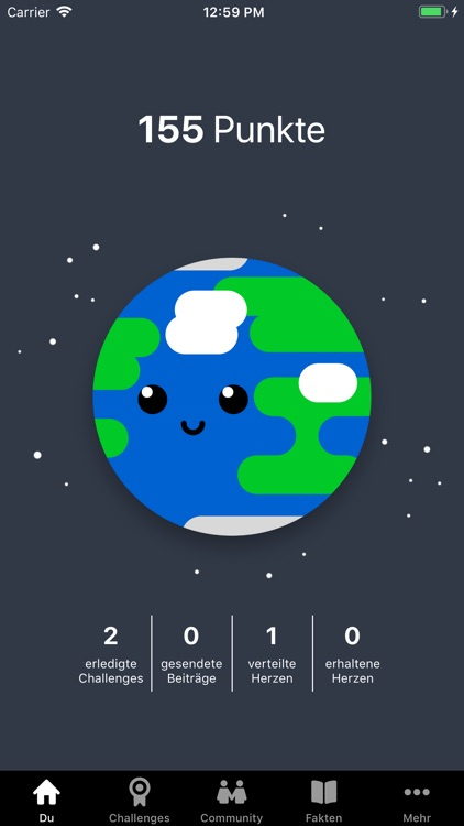 Earth Is Sexy