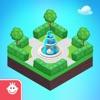 Build park - Amusment world
