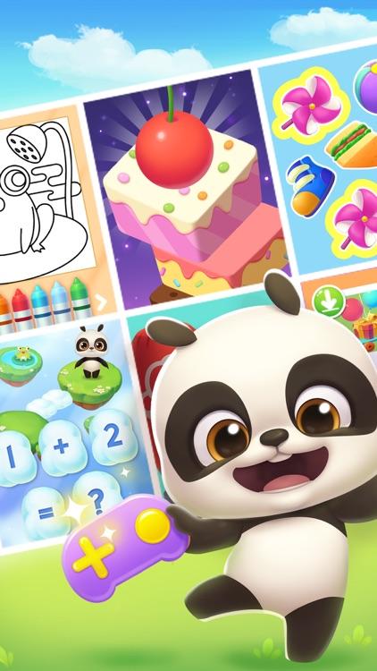 我的熊猫盼盼 screenshot-6