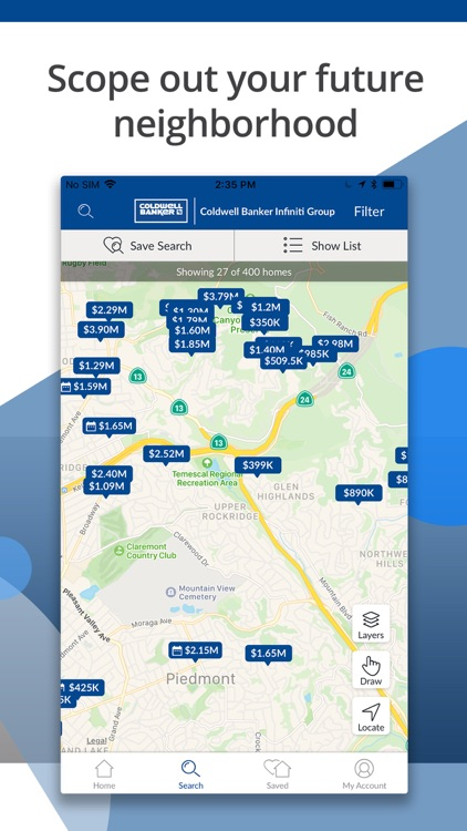 Coldwell Banker screenshot-3