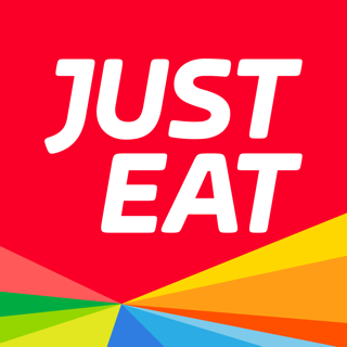 just eat signup