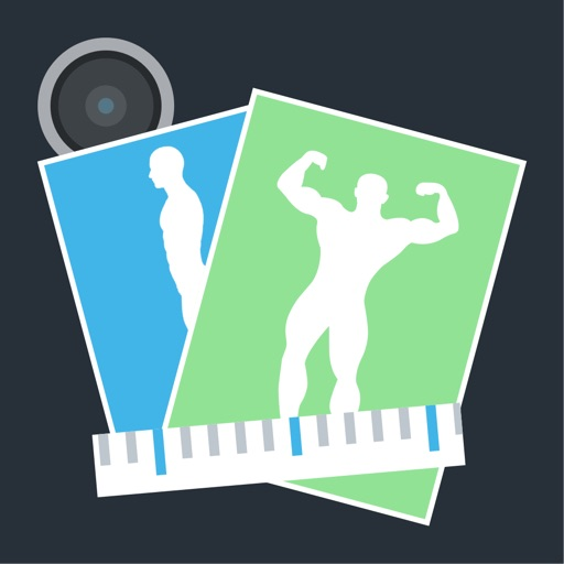 Progress for Muscle