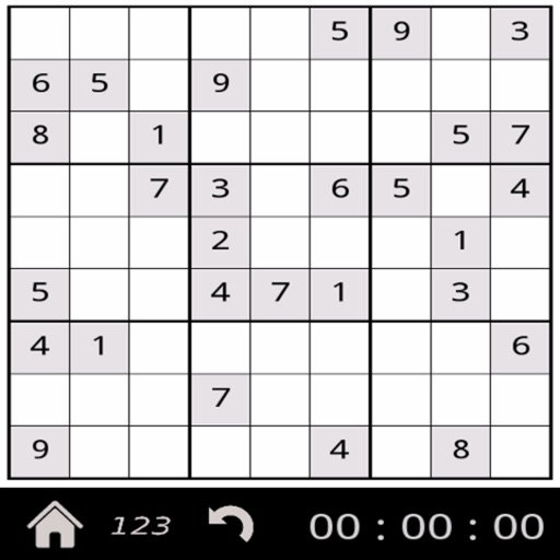 Sudoku 9x9 !