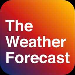 The Weather Forecast App